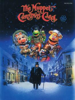 The Muppet Christmas Carol (HL-00312483)
