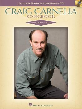Craig Carnelia Songbook - Expanded Edition (HL-00312487)
