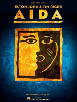 Aida (Vocal Selections) (HL-00313175)