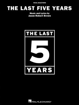 The Last Five Years (HL-00313206)