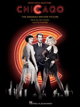 Chicago (Movie) (Vocal Selections) (HL-00313241)