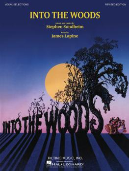 Into the Woods - Revised Edition (Vocal Selections) (HL-00313442)