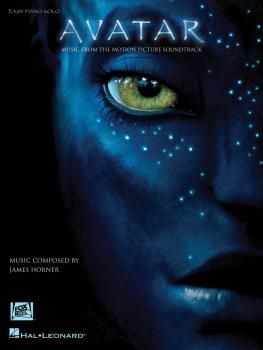 Avatar: Music from the Motion Picture Soundtrack (HL-00313493)