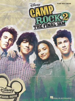 Camp Rock 2 - The Final Jam (HL-00313499)