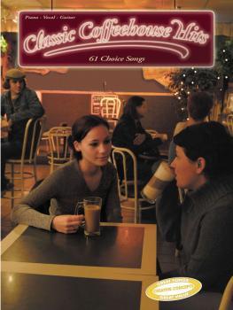 Classic Coffeehouse Hits (HL-00315333)
