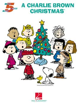 A Charlie Brown Christmas(TM) (HL-00316069)
