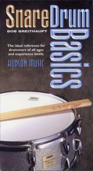 Snare Drum Basics (VHS Video) (HL-00320147)