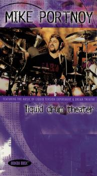 Mike Portnoy - Liquid Drum Theater (Featuring the Music of Liquid Tens (HL-00320196)