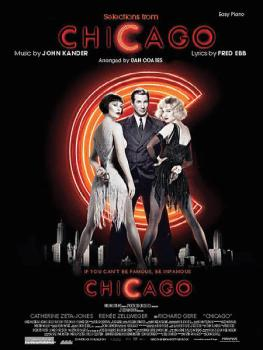 Chicago: Selections from the Motion Picture (HL-00321403)