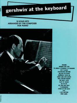 Gershwin at the Keyboard (HL-00321556)