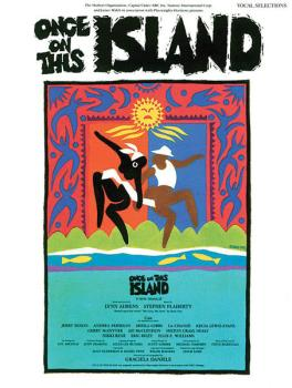 Once on This Island (Vocal Selections) (HL-00321769)