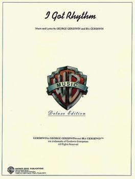 I Got Rhythm (Deluxe Edition) (HL-00321792)