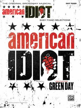 American Idiot - The Musical (HL-00322353)