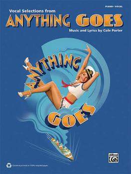Anything Goes (2011 Revival Edition) (Vocal Selections) (HL-00322401)