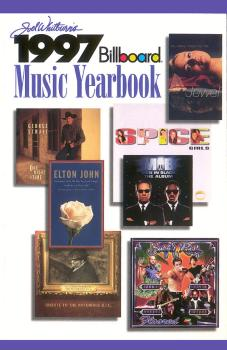 1997 Billboard Music Yearbook (HL-00330298)
