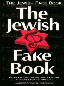 The Jewish Fake Book (HL-00330350)