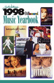 1998 Billboard® Music Yearbook (HL-00330472)
