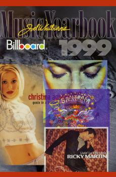 1999 Billboard Music Yearbook (HL-00330563)