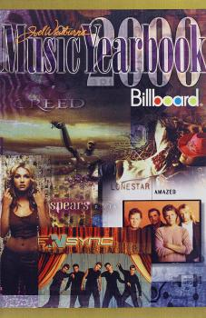 2000 Billboard Music Yearbook (HL-00330800)