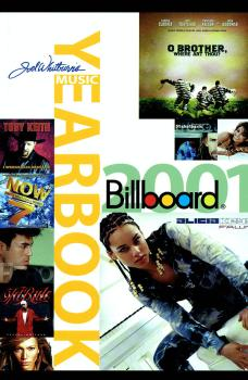 2001 Billboard Music Yearbook (HL-00330976)