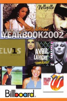2002 Billboard Music Yearbook (HL-00331086)