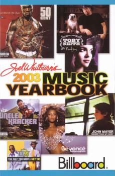 2003 Billboard Music Yearbook (HL-00331233)