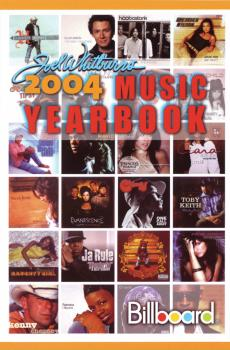 2004 Billboard Music Yearbook (HL-00331330)