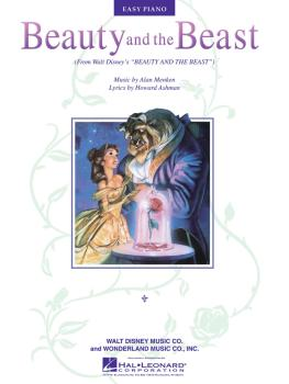 Beauty and the Beast (From the Disney Movie) (HL-00349510)