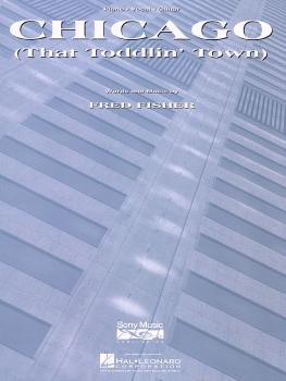 Chicago (That Toddlin Town) (HL-00351104)