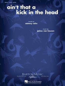 Ain't That a Kick in the Head (HL-00352954)