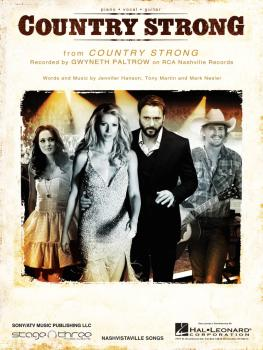 Country Strong (HL-00354149)