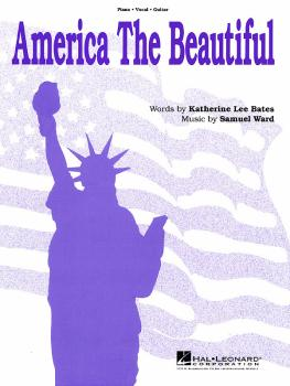 America the Beautiful (HL-00355928)