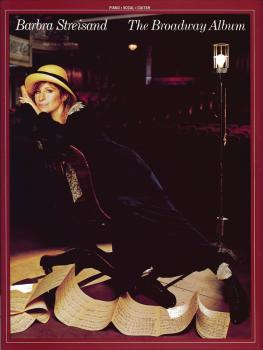 Barbra Streisand - The Broadway Album (HL-00358239)