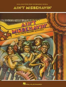Ain't Misbehavin' (HL-00359040)