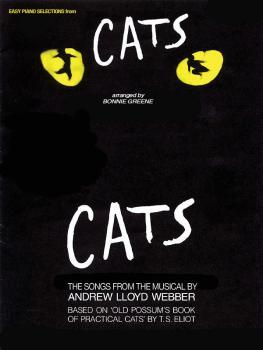 Cats (HL-00359467)