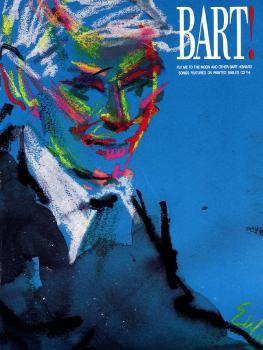 Bart! Songs by Bart Howard (HL-00378811)