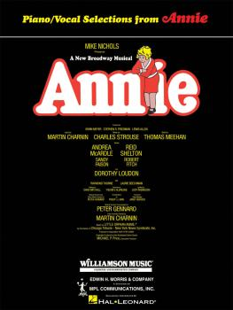Annie (HL-00383056)