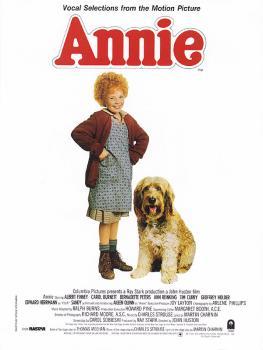 Annie (HL-00383058)