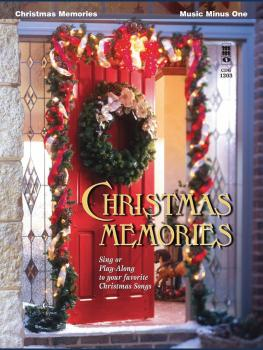 Christmas Memories: Vocal Sing-Along Pack (HL-00400043)
