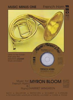 Beginning French Horn Solos - Volume 2 (HL-00400614)