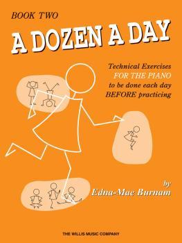 A Dozen a Day Book 2 (HL-00413826)