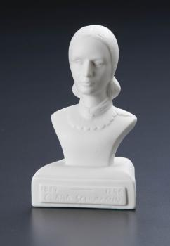 Clara Schumann 5 inch. (Composer Statuette) (HL-00416595)