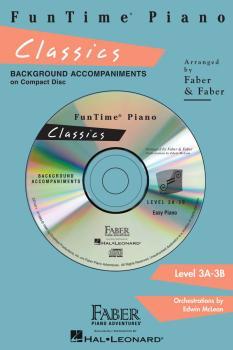 FunTime® Classics (Level 3A-3B) (HL-00420078)