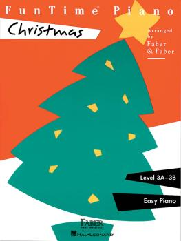 FunTime® Christmas (Level 3A-3B) (HL-00420115)