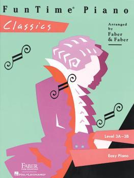 FunTime® Classics (Level 3A-3B) (HL-00420131)