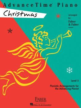 AdvanceTime® Christmas (Level 5) (HL-00420203)