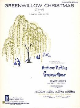 Greenwillow Christmas (HL-00441840)