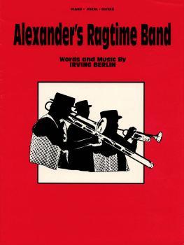 Alexander's Ragtime Band (HL-00490300)