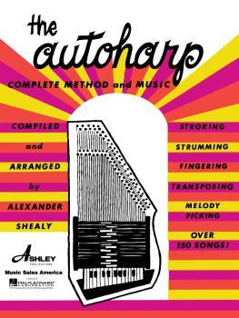 Autoharp Complete Method (HL-00510462)
