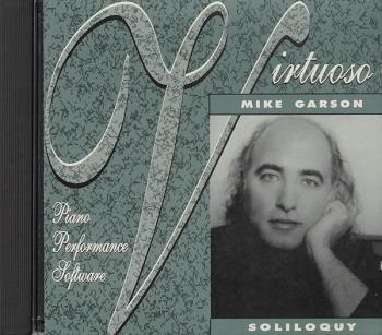 Mike Garson - Soliloquy (HL-00621002)